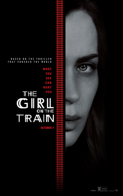 The Girl on the Train film