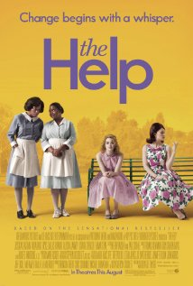 "Movie poster for ""The Help"" (2011)"