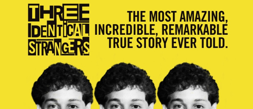 Three Identical Strangers movie review
