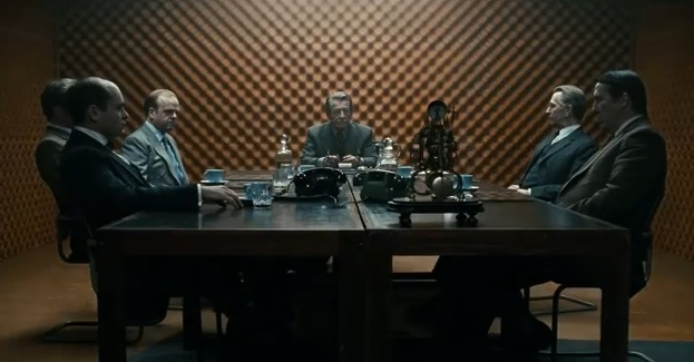 "Scene from ""Tinker, Tailor, Soldier, Spy"" (2011)"