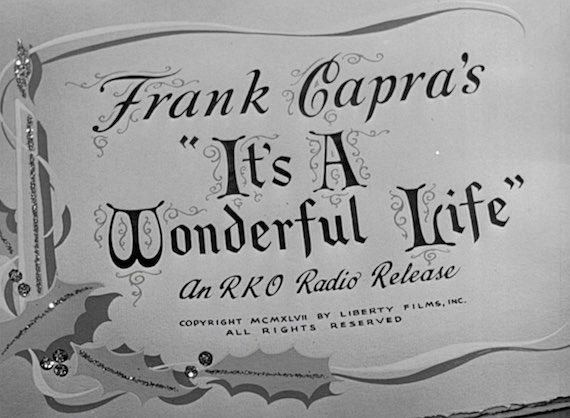 "FBI attacks ""It's a Wonderful Life"" as anti-American"