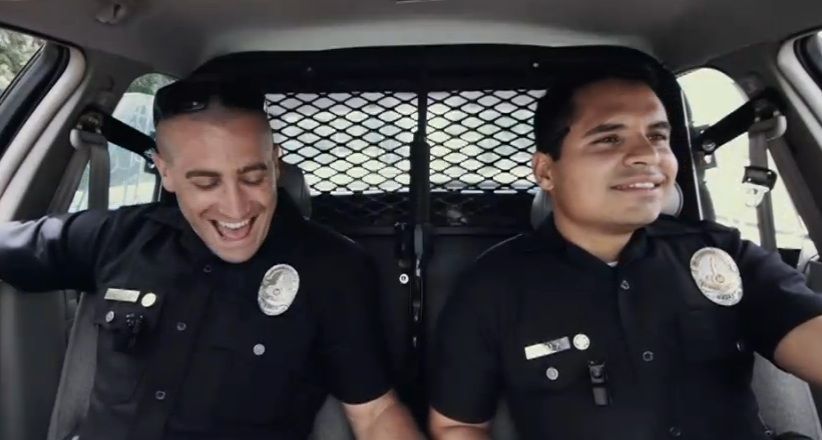 """End of Watch"" (2012)"