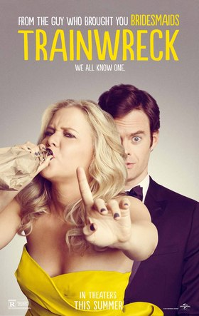 Trainwreck Amy Schumer