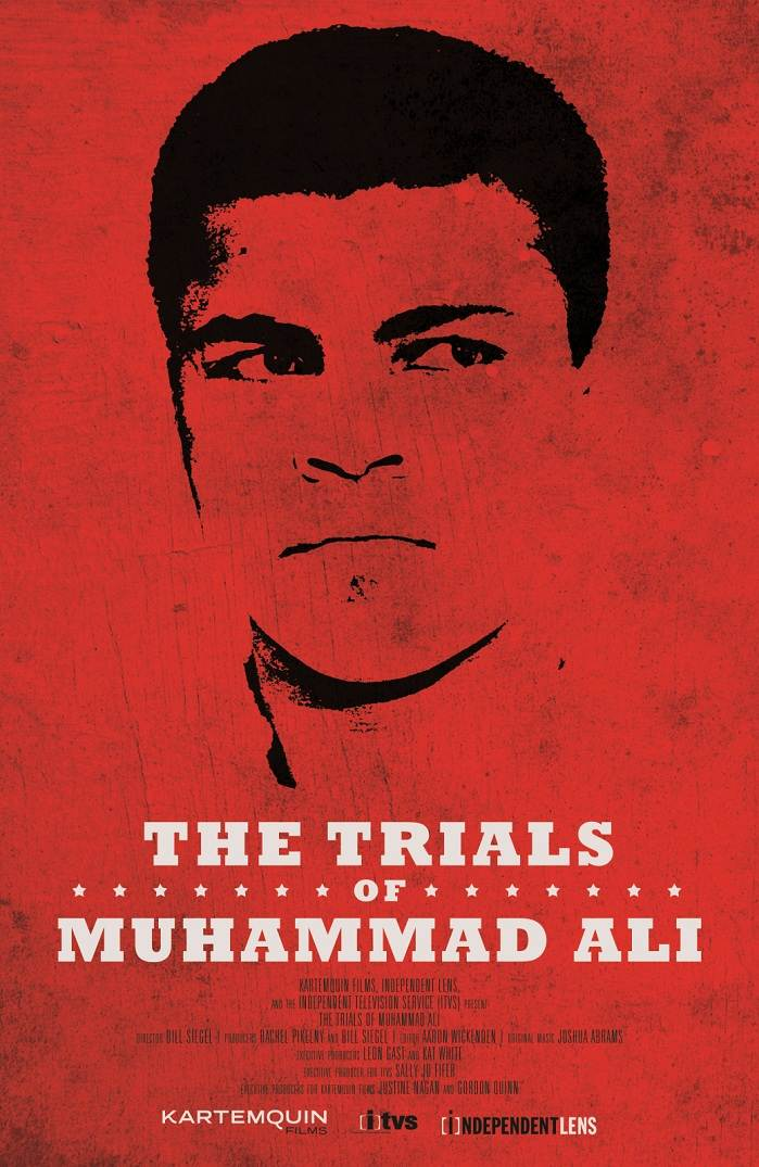 The Trials of Muhammad Ali by Bill Siegel