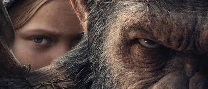 War for the Planet of the Apes box office