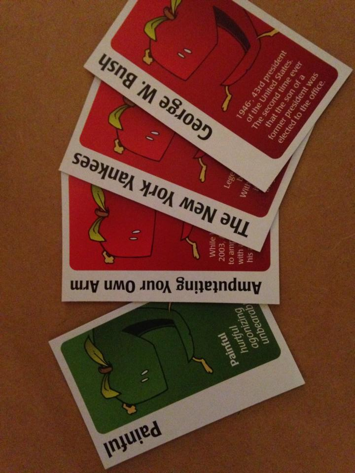 Apples to Apples: New York Yankees