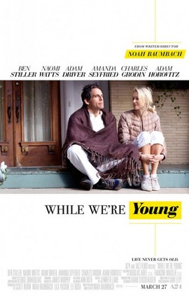 Noah Baumbach's While We're Young