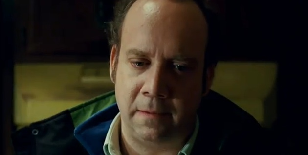"Paul Giamatti in Thomas McCarthy's ""Win Win"" (2011)"