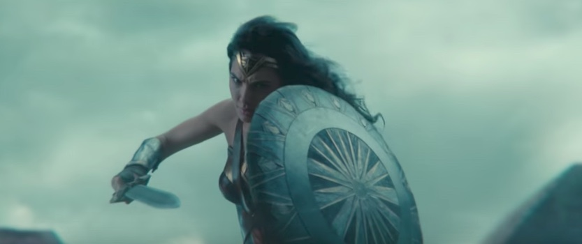 Wonder Woman box office has legs
