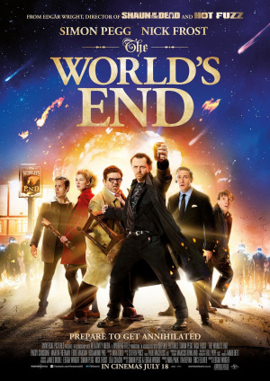 The World�s End