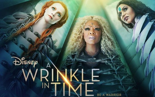 A Wrinkle in Time bombs at box office