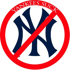 Yankees Suck logo