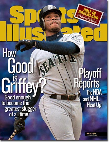 How Good is Griffey? Sports Illustrated