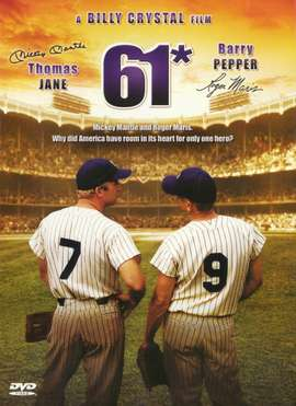 61* directed by Billy Crystal
