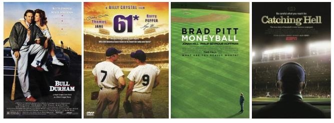 best baseball movies ever made