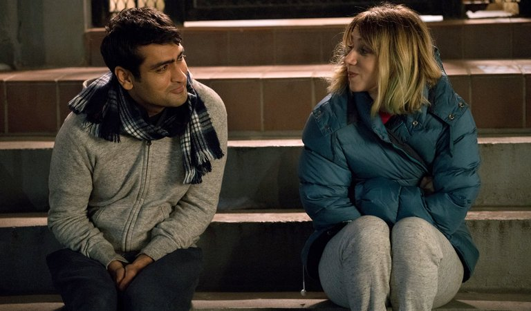 The Big Sick: top 10 movie of 2017