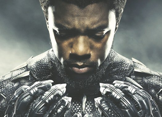Black Panther passes $600 million mark