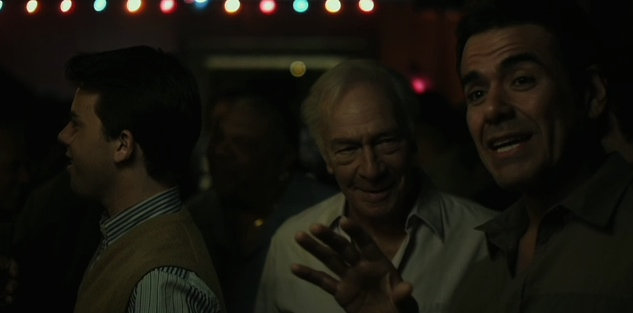 "Christopher Plummer in ""Beginners"""