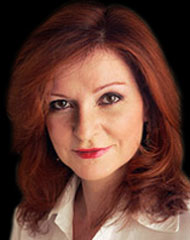 Maureen Dowd of the New York Times