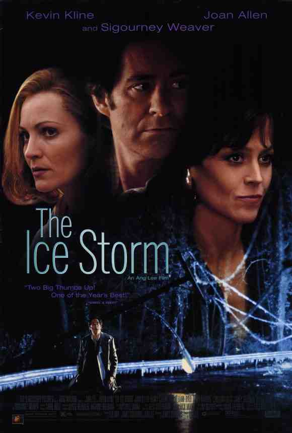 The Ice Storm Ang Lee