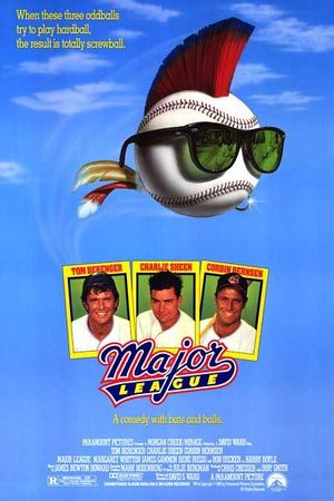Major League (1989)