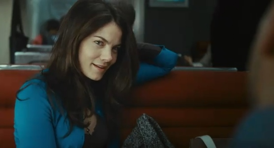 Michelle Monaghan in Source Code (2011)