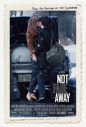 Not Fade Away, by David Chase
