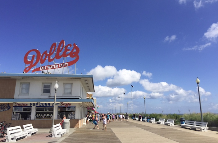 Rehoboth Beach Dolles