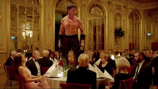 The Square: top 10 movie of 2017