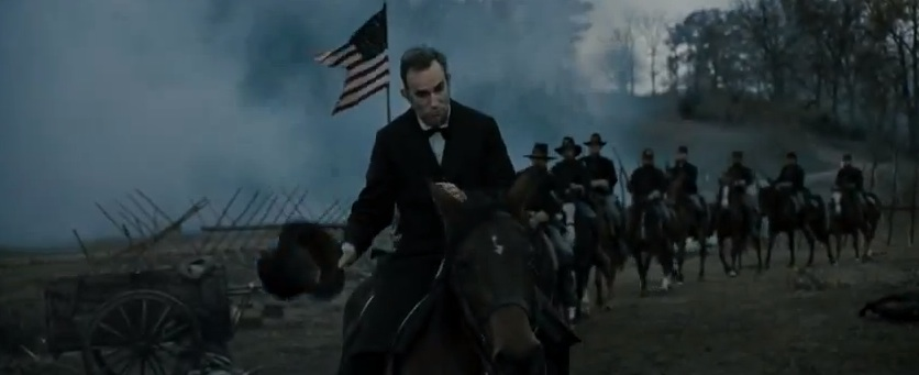 "Daniel Day-Lewis in ""Lincoln"" (2012)"