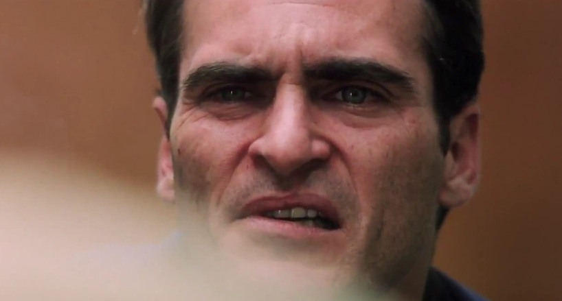 "Joaquin Phoenix in ""The Master"" (2012)"