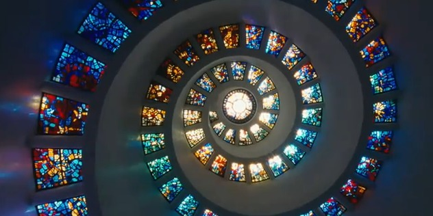 "Image from Terrence Malick's ""The Tree of Life"" (2011)"